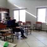 Üretim planlama ilkeleri üzerine giriş niteliğinde bir eğitim kursu düzenlendi.